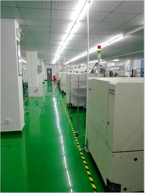 深圳企业黄页网_SMT-生产厂家黄页-公司企业名录-传众网