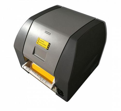 碩方標簽打印機LCP8150清晰刻印