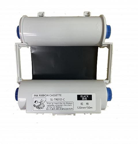 SL-TR01D(C)彩貼機碳帶