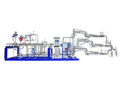 深奧圖橇裝系統廠家LNG裝車橇報價