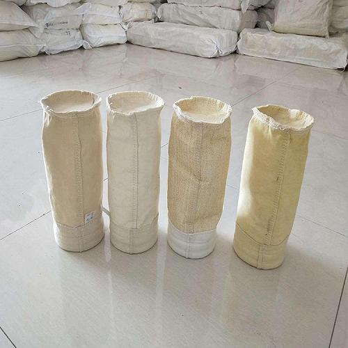 西寧發電廠選用什么樣的除塵布袋
