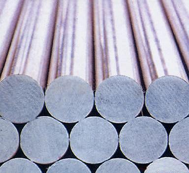 電磁閥動鐵芯電磁不銹鋼棒材