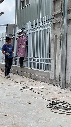 扬州镀锌护栏 扬州护栏定制这款大气不贵