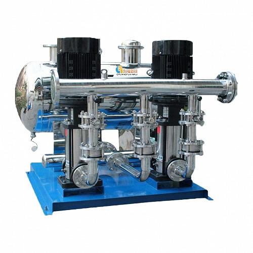 供應深井泵變頻供水 供水設備