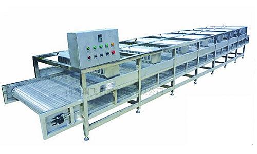 豆腐干生产系列设备