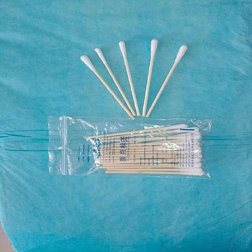 康民卫材一次性使用医用棉签