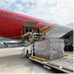 供應國際空運