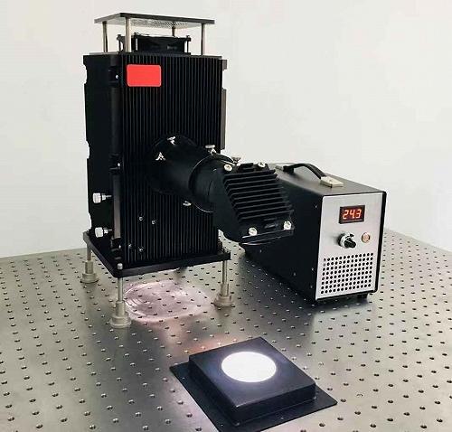 強紫外汞燈光源