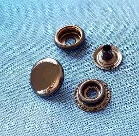 各种规格全铜四合扣