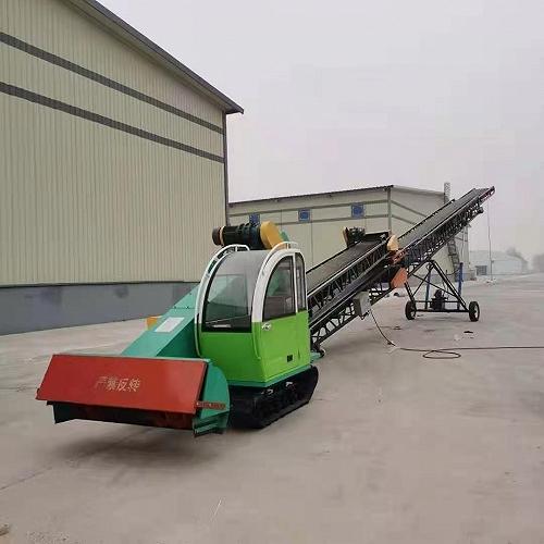 供應榮祥糧食自動出倉機出糧干凈移動方便