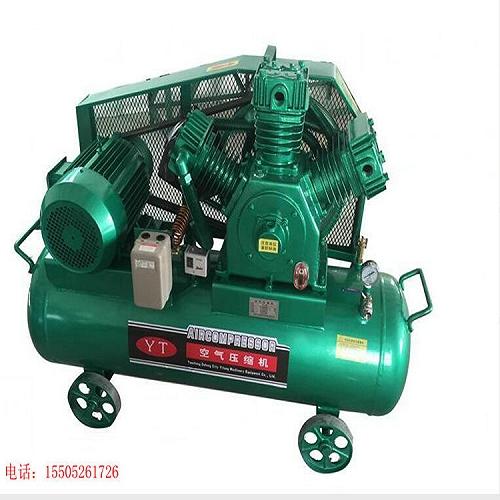 輪胎打氣充氣用1.0/8空壓機