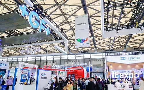 2022年第23屆環博會|上海環保展