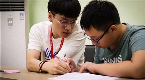 苏州相城培训机构秋季班家教补课一对一辅导