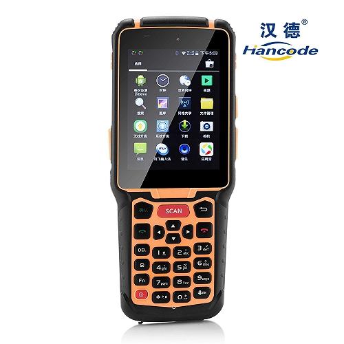 成都汉德HD310手持终端PDA
