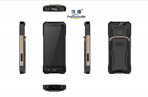 成都汉德6寸大屏HD530手持终端PDA