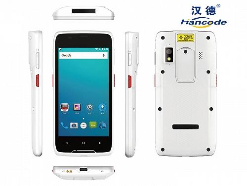 成都汉德5寸医疗款M82手持终端PDA