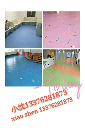 常州家装专用地板舞蹈房专用健身房专用运动地板幼儿园地板图片