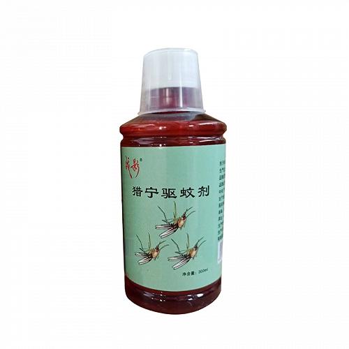 战影猎宁 驱蚊剂 灭蚊驱蚊专利产品