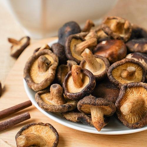 香菇脆果蔬脆廠家生產加工代理加盟批發訂制