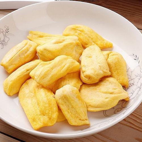 菠蘿蜜脆果蔬脆廠家生產加工代理加盟批發