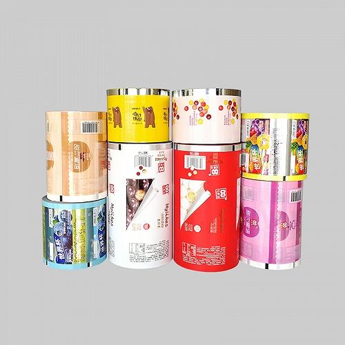 自動包裝卷膜生產廠家-順科彩印包裝