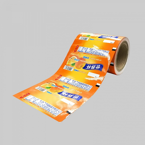 紙鋁塑復合膜生產廠家-順科食品軟包裝廠