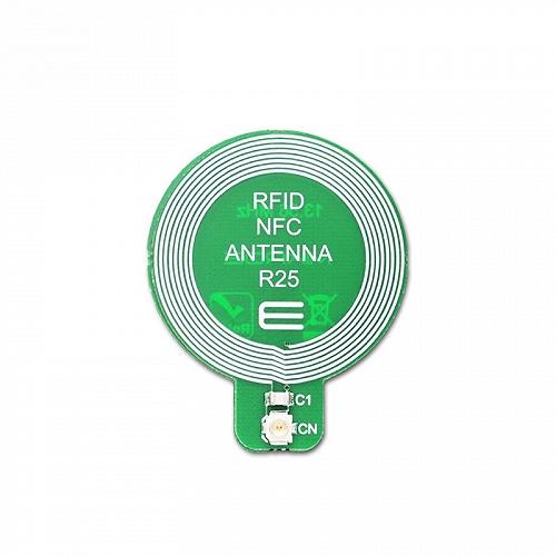 圓形NFC天線 R25