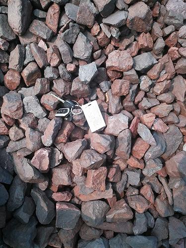 天津港進口錳礦石價格行情