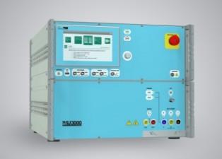 IMU-MGS瞬態抗擾度測試系統