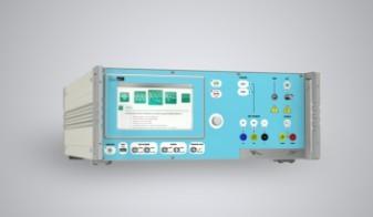 IMU-MGE綜合抗擾度測試系統