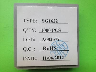 驅動芯片 SG1622 DICE邦定芯片