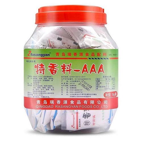 瑞香源調味品特香料AAA廠家供應
