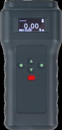 WS100激光甲烷遥测仪