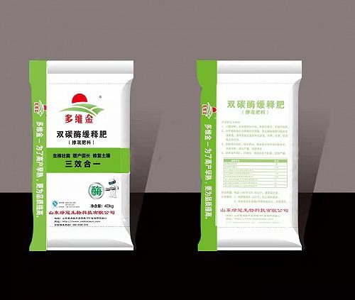 多維金雙碳酶緩釋肥