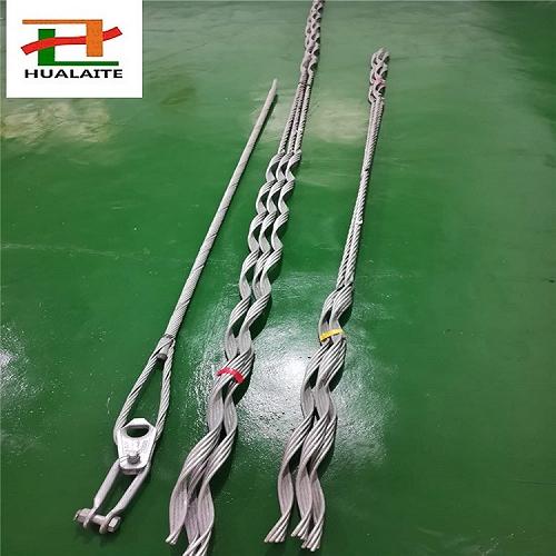 供應導線安全備份線夾專業廠家生產