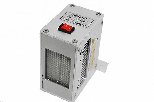 深圳UV燈風冷LEDUV燈紫外干燥設備