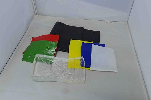 模壓型工藝聚氨酯混煉膠耐曲撓耐水解耐低溫