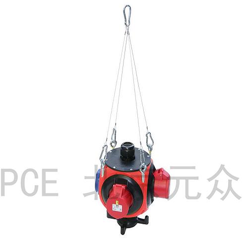 PCE吊掛式橡膠組合配電箱Pegasus