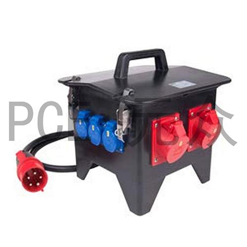 PCE可移動式組合配電箱SPITZ系列