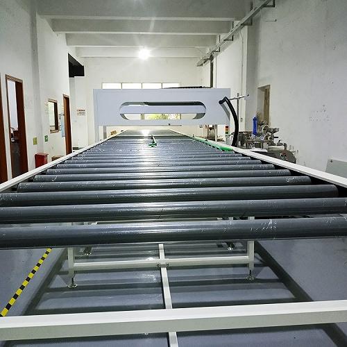 全自動流水線式灌膠機 生產線灌膠機