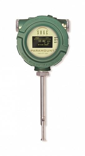 供應美國sage系列熱式氣體質量流量計