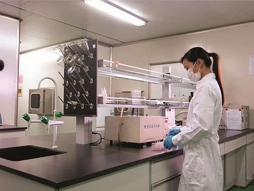 實驗室eto滅菌服務公司 上海必趣醫療