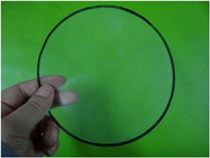 玻璃專用高透光節能絕熱膜RT701