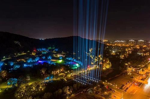 文旅案例 | 芜湖雕塑之城沉浸式主题公园