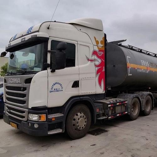 全國槽罐車外加劑危險品化工液體3類運輸