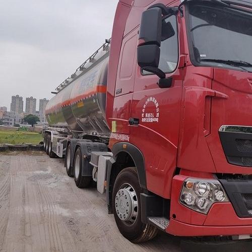 全國槽罐車危險品化工及普貨液體運輸