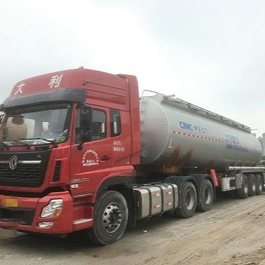 供應槽罐車化工液體運輸業務(專車)
