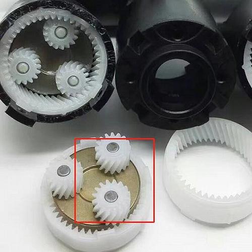 齒輪潤滑脂 滿足多種工況可定制開發