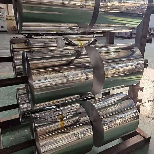 河南元隆反光罩用1060鏡面鋁