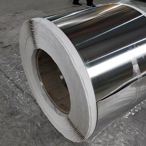 河南元隆變壓器用1060純鋁鋁帶